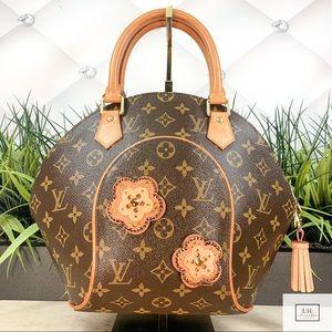 Authentic Louis Vuitton Ellipse PM